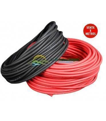 Cable batería flexible