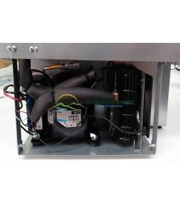 Freeline Elegance 115l 12-24V compresor
