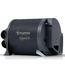 Truma Combi D 6 CP Plus Diésel